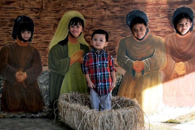 Kids and Christmas